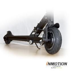 Pneu pour trottinette L8/L8F - roue alu