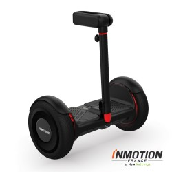 Inmotion E3 self-balancing...