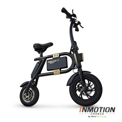 Inmotion P1F E-Bike