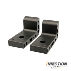 Pair of pedal brackets -...