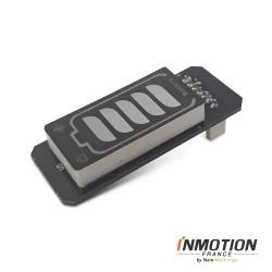 Charge indicator - V5, V5F