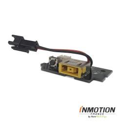 Charging connector - V5, V5F
