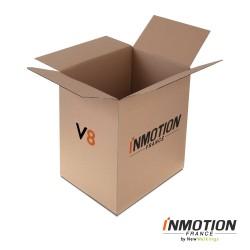 Packing box - V8