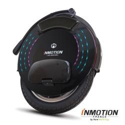 Inmotion V10F elektrische...