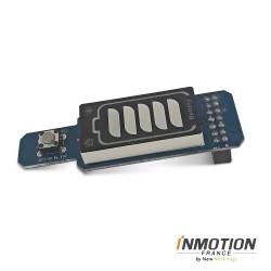 Charging indicator - V10, V10F