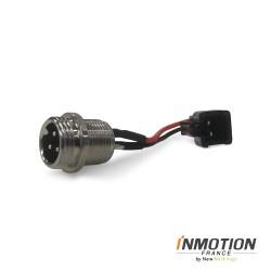 Charging connector - V10, V10F