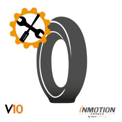 Forfait crevaison V10 / V10F