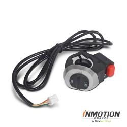 Silver light control - P1