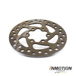 Rear brake disc - P1, P1F