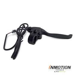 Left brake handle - P1, P1F