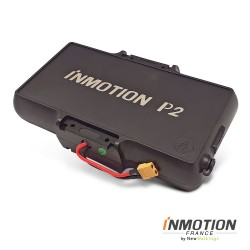 Battery 7,8 Ah 36 V - P2