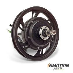 350W motor - P2, P2F