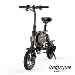 Mini-scooter électrique P2F