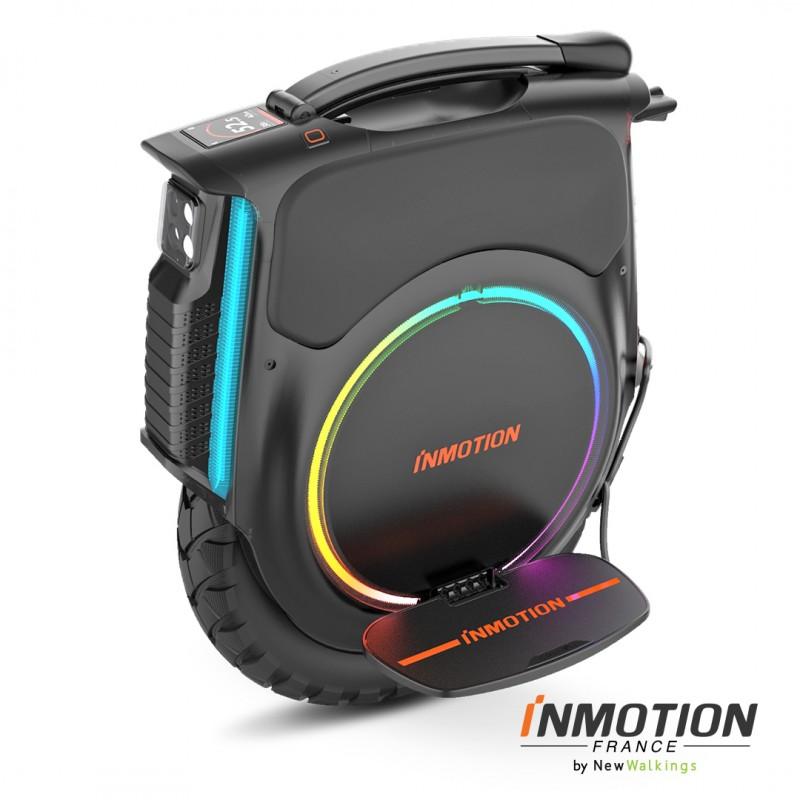 INMOTION V12 (electric unicycle) ล้อเดียวไฟฟ้า