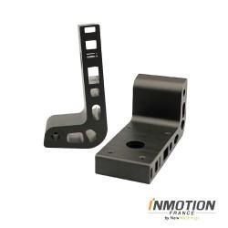 Pair of pedal brackets - V8