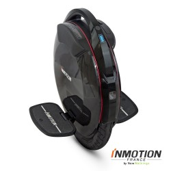 Inmotion V8F electric unicycle
