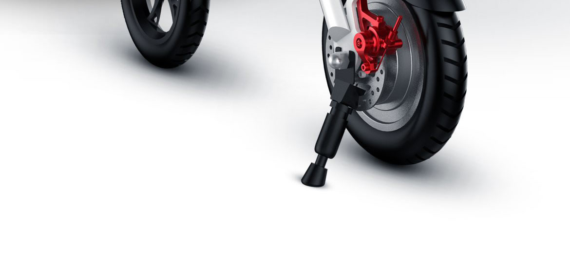 Mini-scooter P1